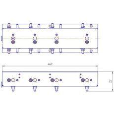 Обменная рейка схема